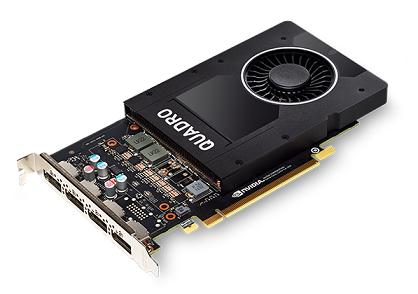 NVIDIA-Quadro-P2000