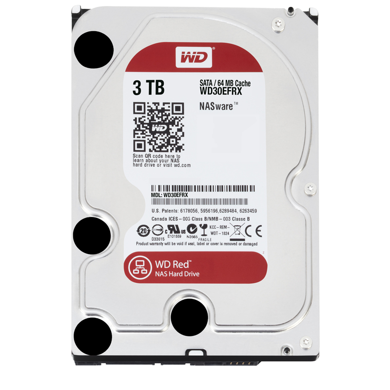 WDRed3Tb01
